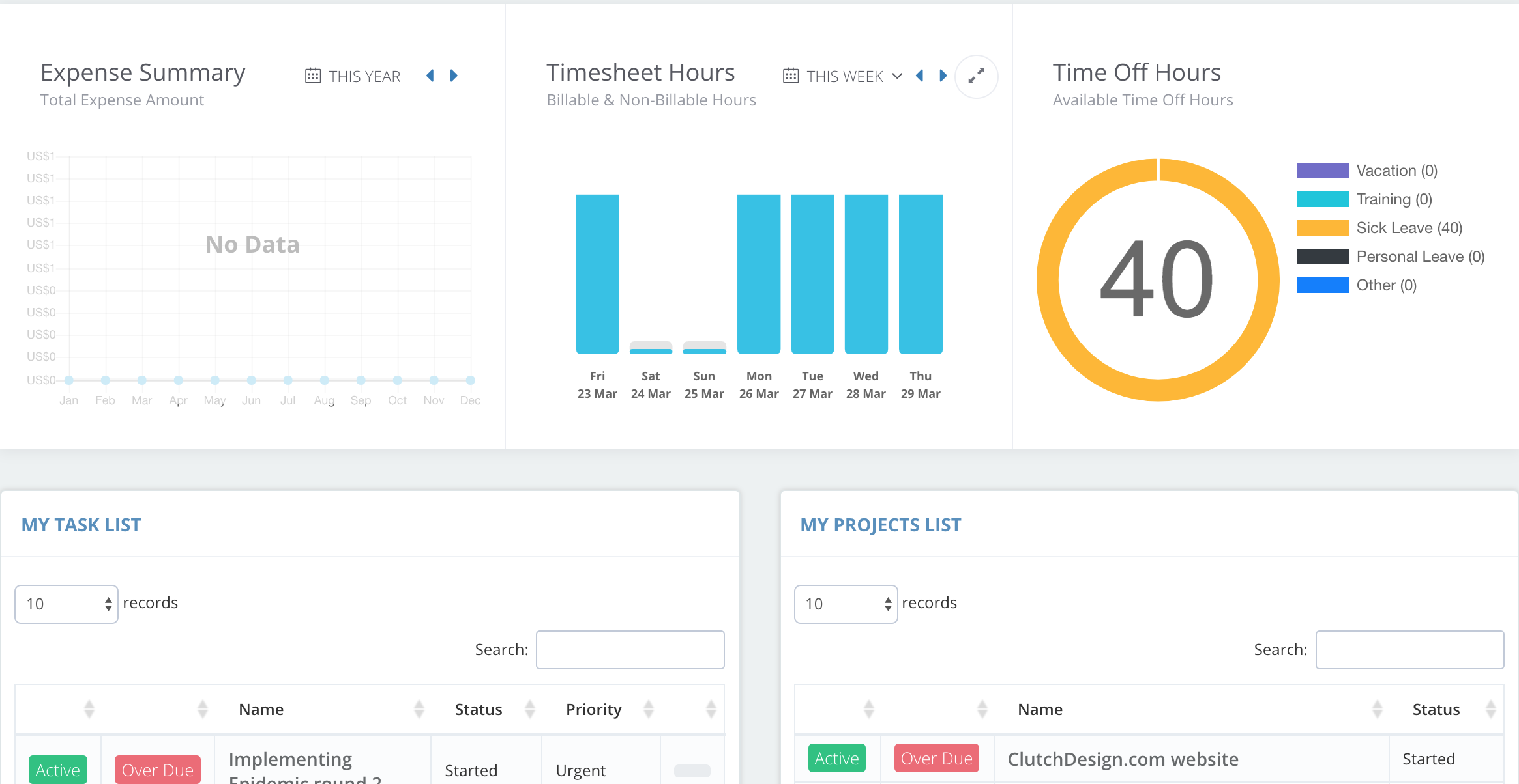 [20% OFF] TimeLive Web Timesheet discount coupon code