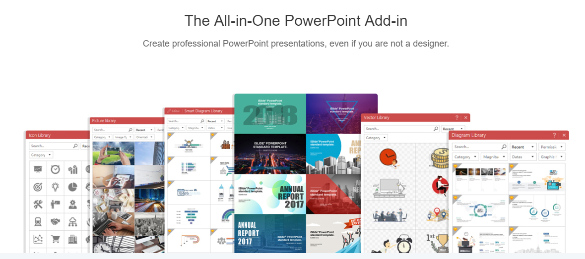 [15% OFF] iSlide PowerPoint Add-in discount coupon code