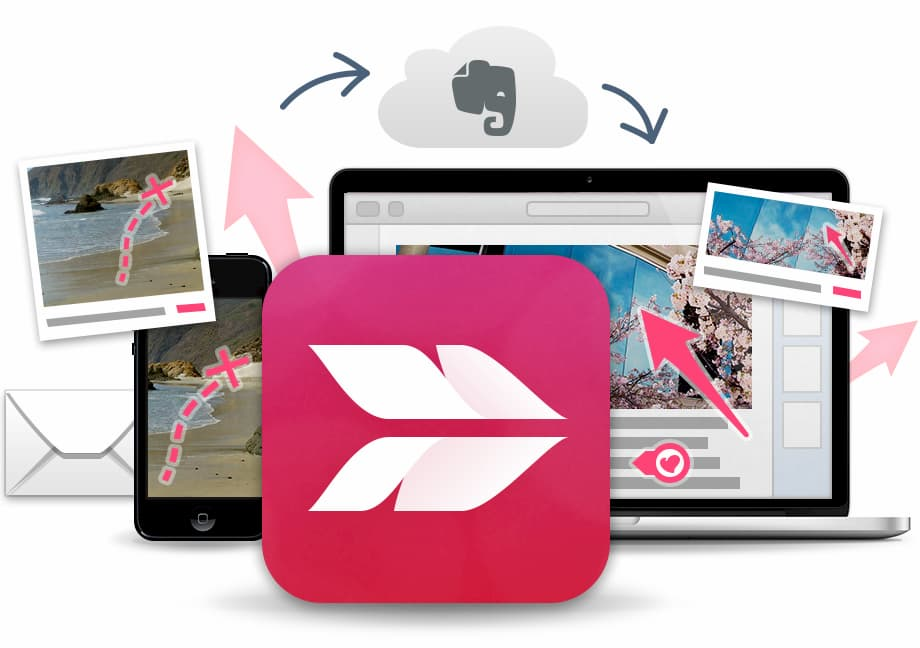 Skitch (From Evernote)